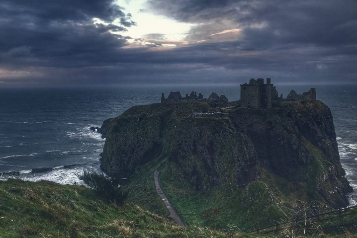 Sendor's Castle
