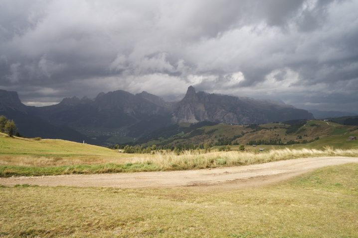Pralongià - Alta Badia