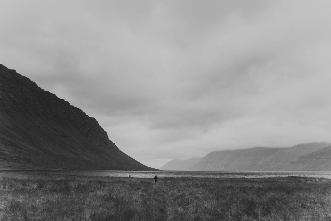 Crossing life alone