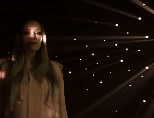 Light - Ancient Bards - Sara Squadrani
