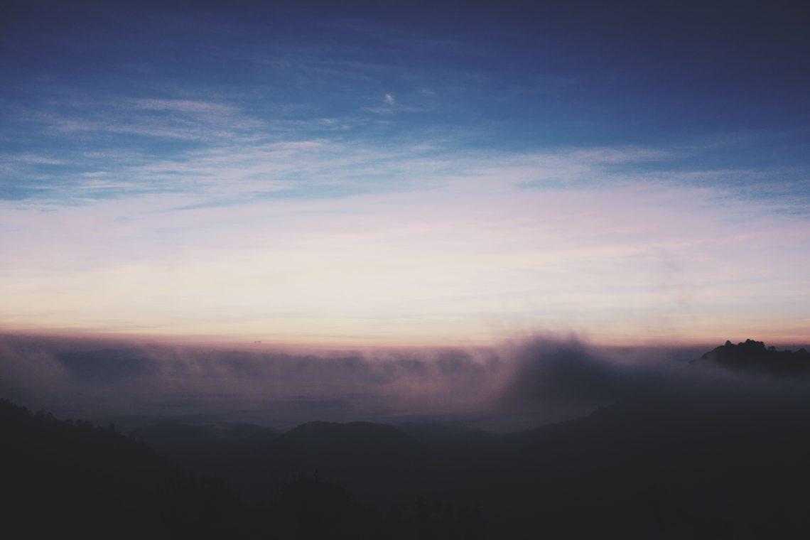 A New Dawn Ending