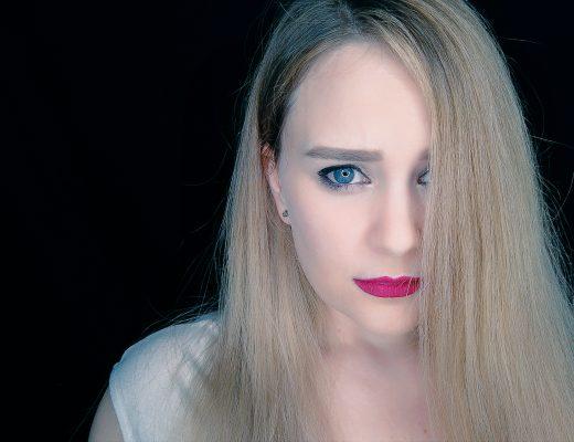 Sara Squadrani — Undo Cover (Sanna Nielsen)