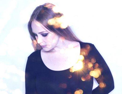 Sara Squadrani - The Purge cover - Within Temptation