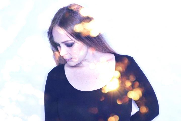 Sara Squadrani - The Purge cover - Within Temptation