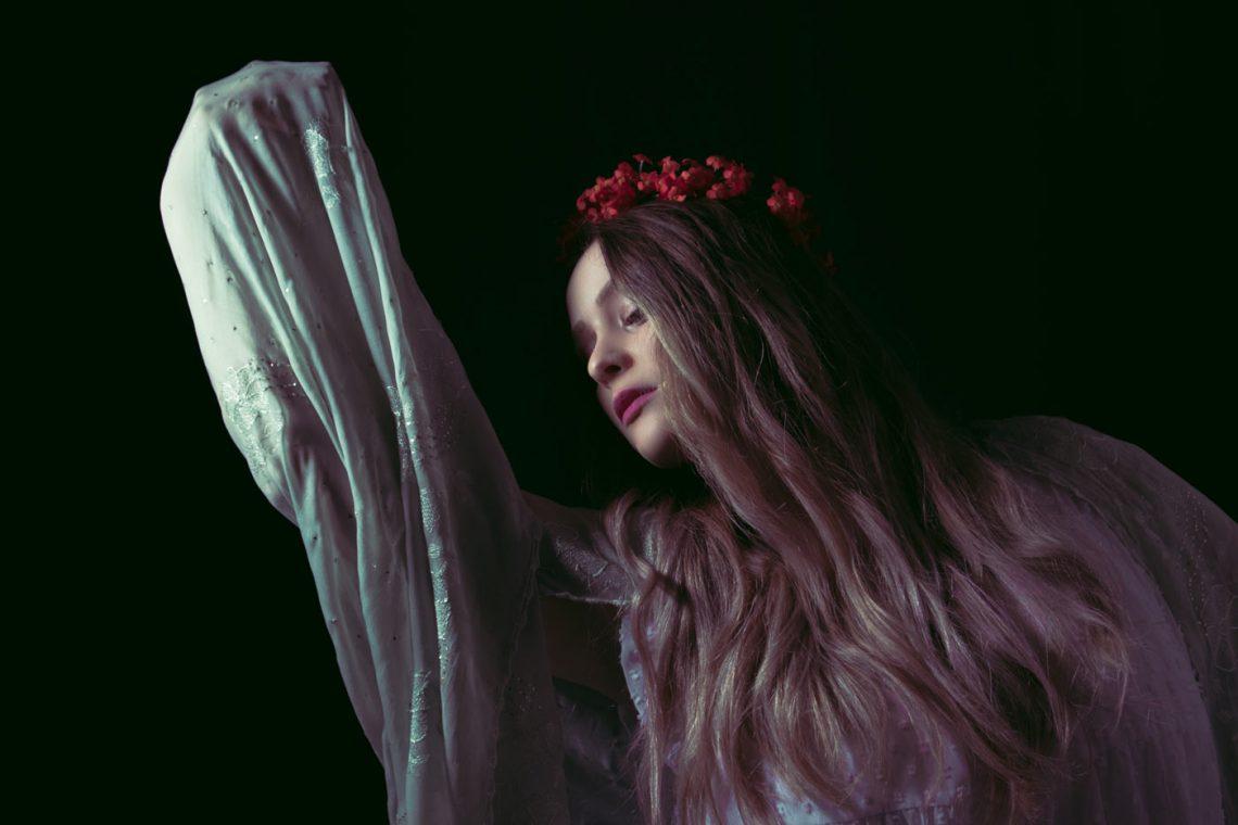 Jenny of Oldstones cover by Sara Squadrani