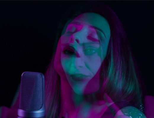 Sara Squadrani - Storytime Cover (Nightwish)